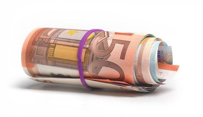euro soldi bonus