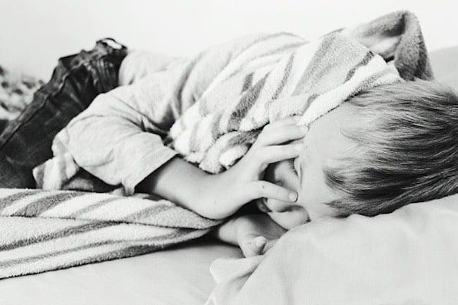 rimedi naturali sonno bambini