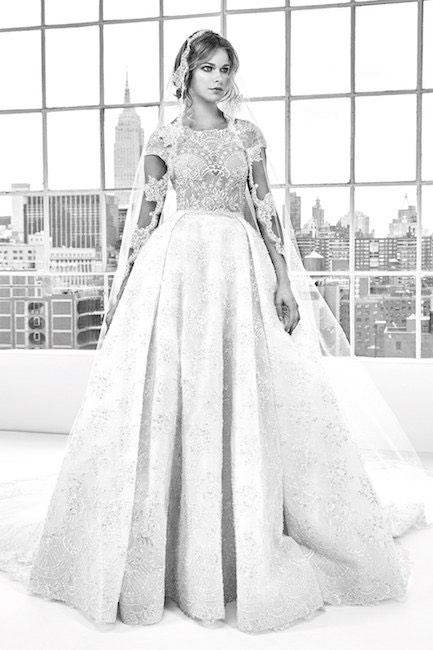 19-zuhair-murad-bridal abito sposa 2018