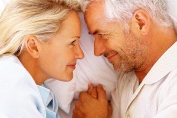 coppia matura rapporti secchezza vaginale