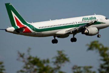 Alitalia ultime news