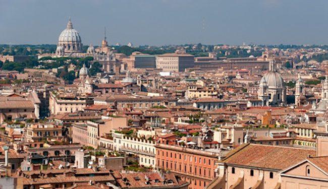 Case Popolari Roma