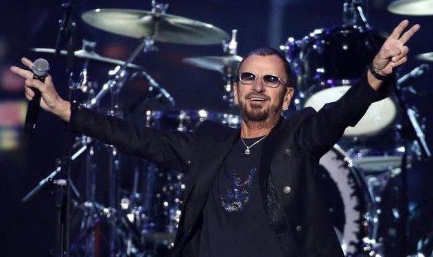Ringo Starr musica uscite autunno 2017