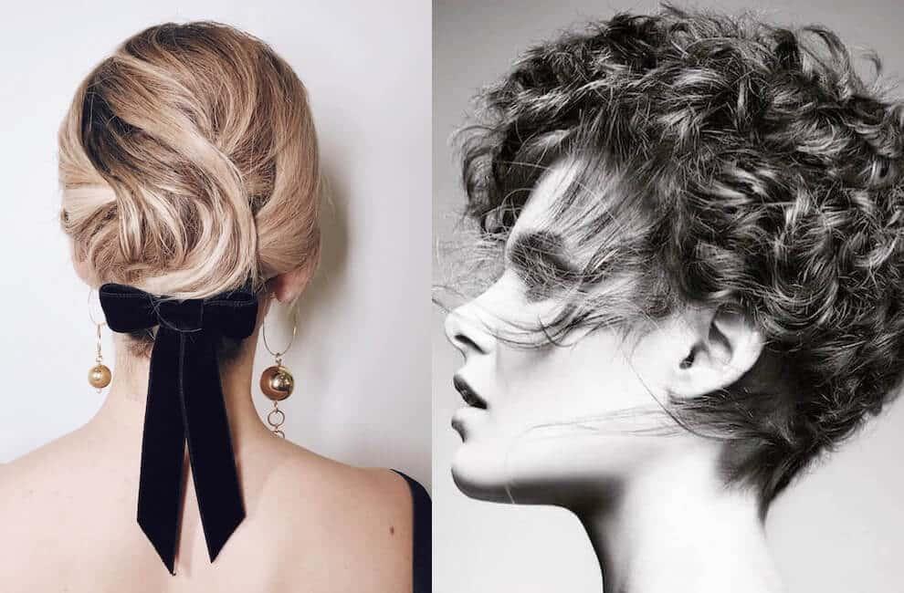 Estremamente Acconciature capelli corti 2019: 111 pettinature che puoi fare XN43