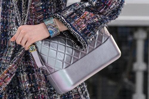 Chanel borsa gabrilelle 2017