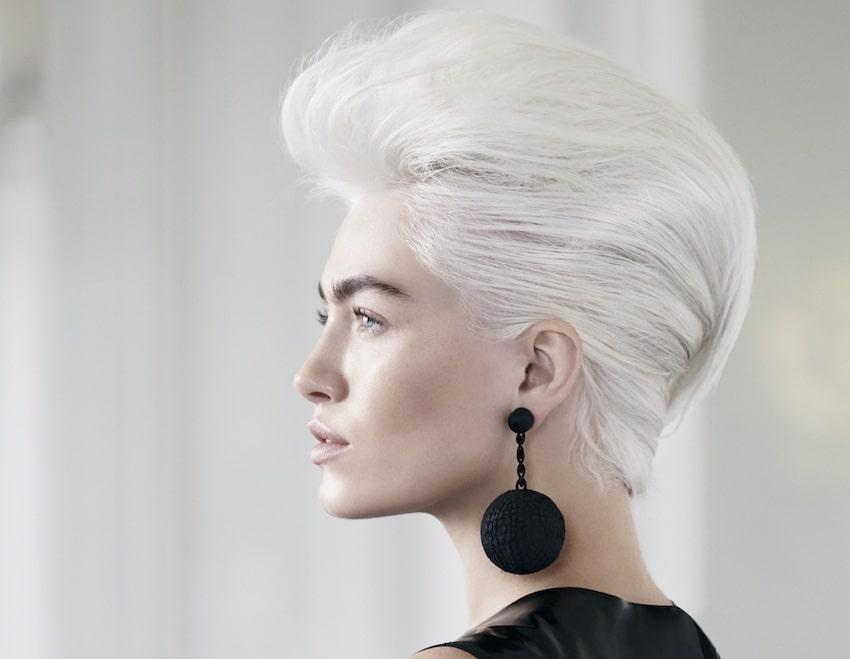 acconciature per capelli corti 2019-