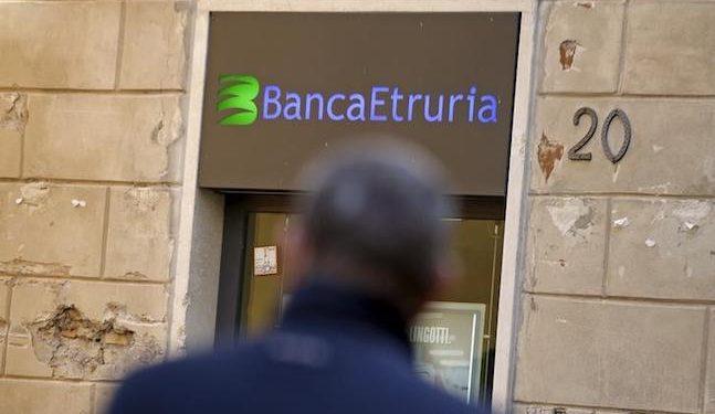 Economia italiana 2017 banca etruria