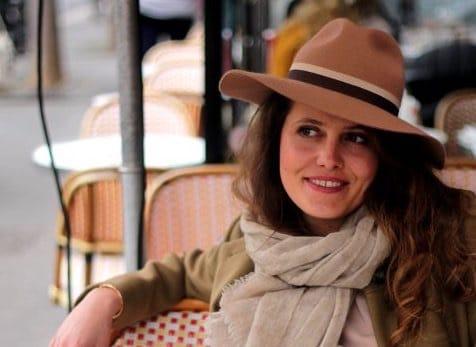 donne di parigi stile