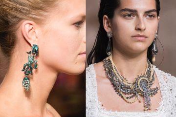 gioielli bijoux tendenza estate 2018