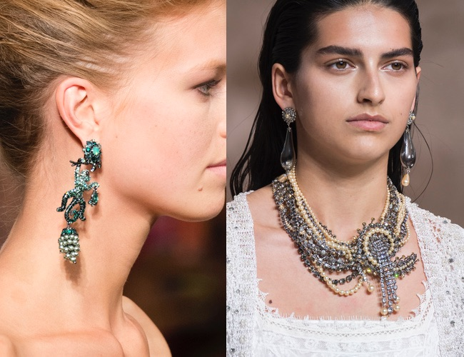 gioielli bijoux tendenza estate 2018