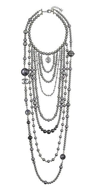 Collane perle Chanel prezzo