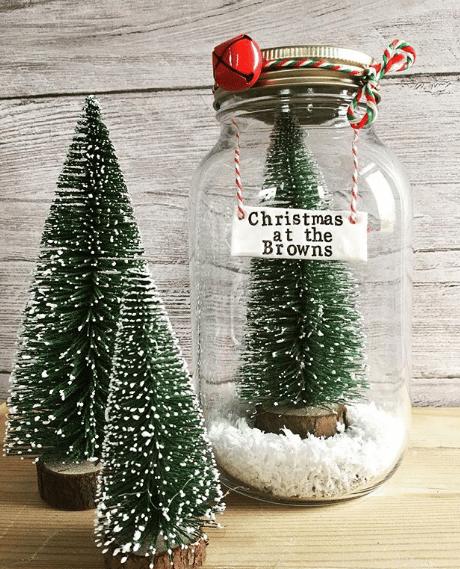 Albero Di Natale Fai Da Te 8 Idee E Foto Per Addobbare Lalbero