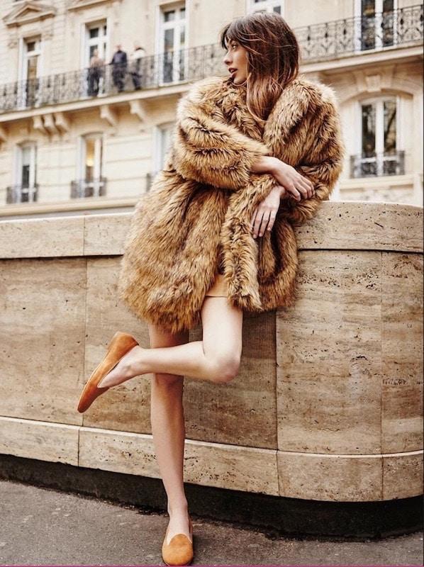 chatelle scarpe parigi