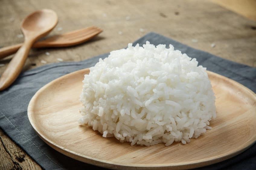 cucinare riso al vapore senza vaporiera.j