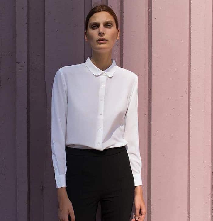 Stile da parigina i 30 marchi moda preferiti dalle donne for Maison standard