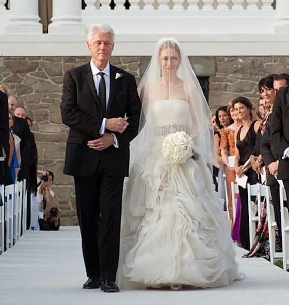 Chelsea-Clinton- sposa