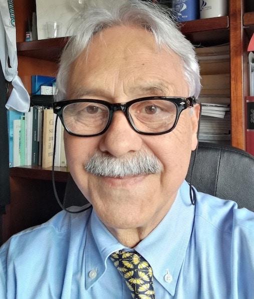 Radiofreequenza Fulvio Tomaselli