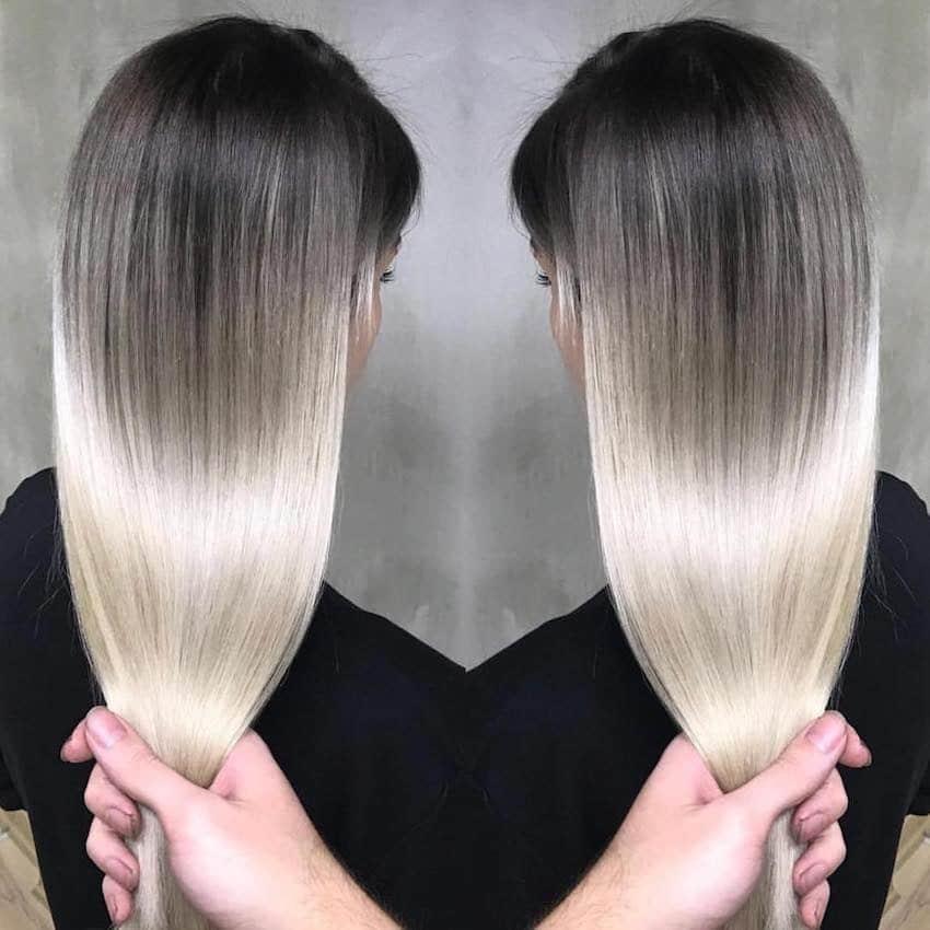 tagli colore capelli estate 2018
