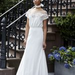 Lela Rose sposa pe 2019