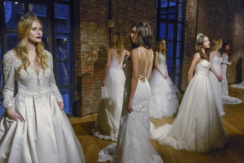 Maggie Sottero sposa pee 2019