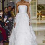 Oleg Cassini sposa estate 2019