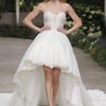 Vestito sposa collezione Pronovias 2019