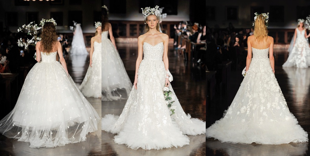 Reeem Acra sposa 2019