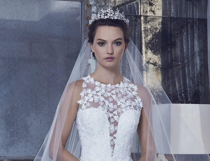 Romona Keveza sposa estate 2019