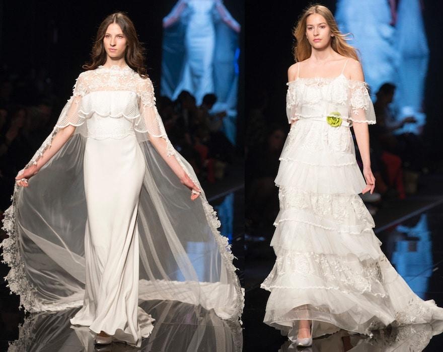 Vestiti sposa Polignano 2019