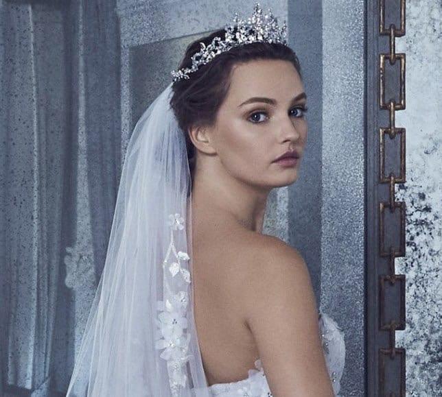Capelli acconciature sposa 2019 raccolti o sciolti. 85 Foto e idee ... ce3cf9b37b8f