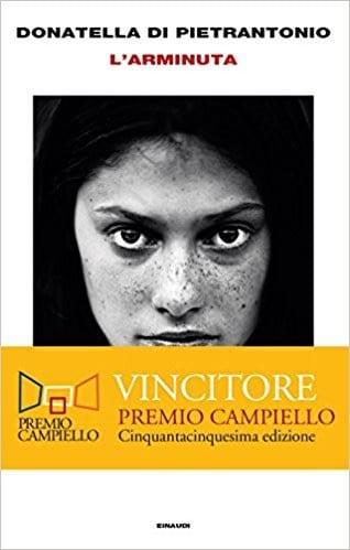 Donatella Di Pietrantonio arminuta