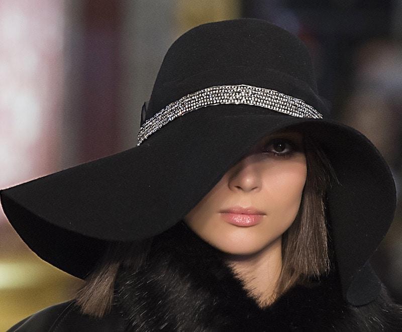 Cappelli donna autunno inverno redemption