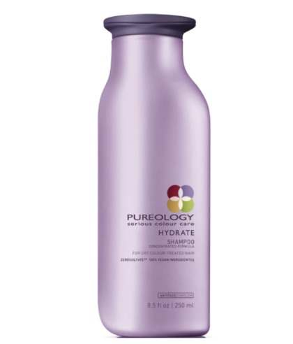 LOreal Pureology shampoo