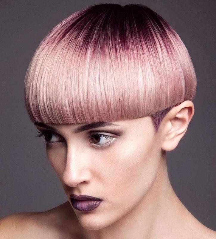 capelli colorati 2018