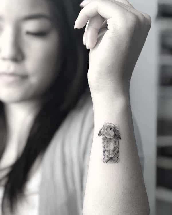 tatuagginuovi polso 2018