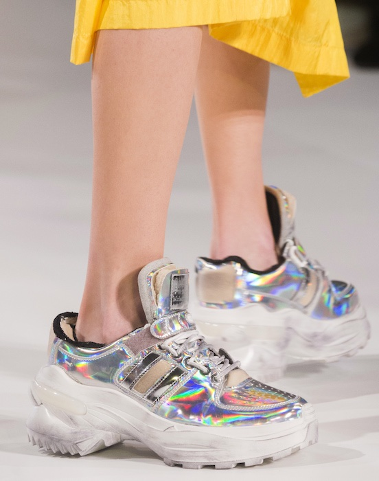 sneakers donna margiela inverno 2019