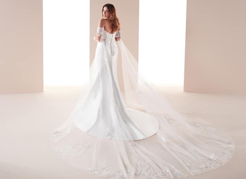 abiti da sposa taglie forti 2019
