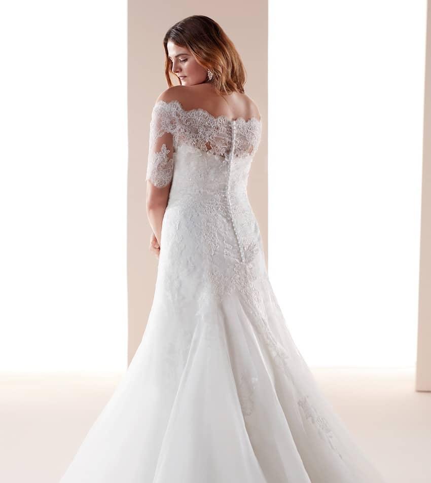 abiti sposa nicole 2019