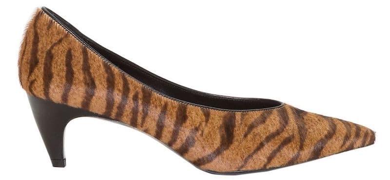 scarpe Twinset autunno inverno 2018-2019