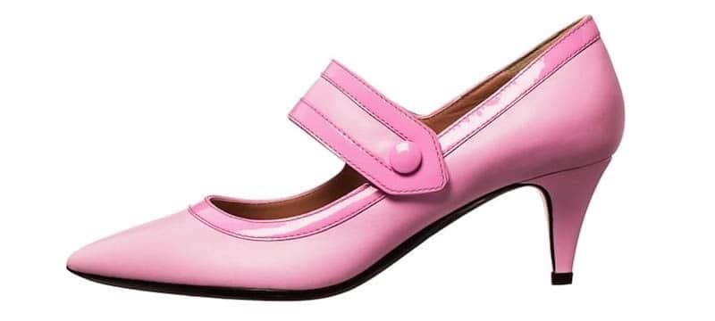 scarpe donna inverno 2018-2019 Moschino
