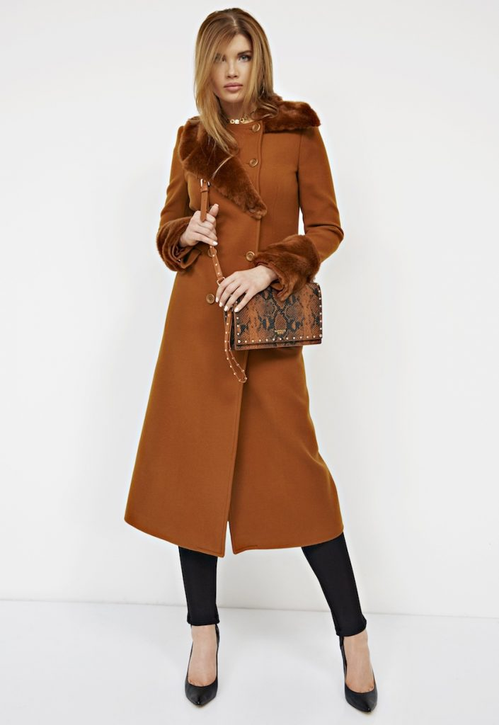 Guess by Marciano autunno inverno 2018-2019