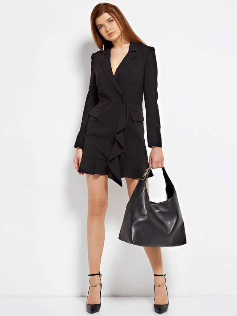 Guess vestiti borse inverno 2019-catalogo-