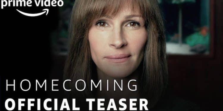 Homecoming serie tv amazon