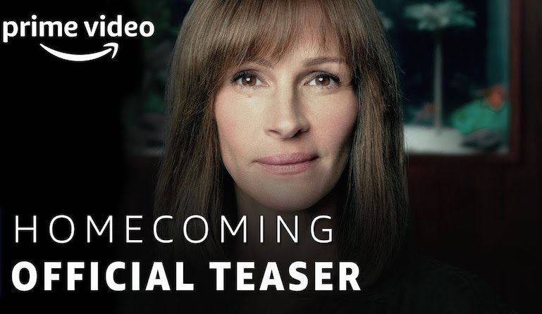 Homecoming serie tv amazon