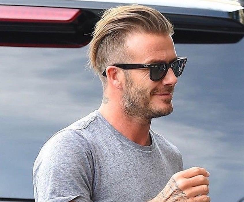 Taglio capelli uomo 2018, 19 tagli di capelli rasati ...