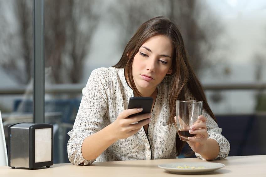 gevaren dating online