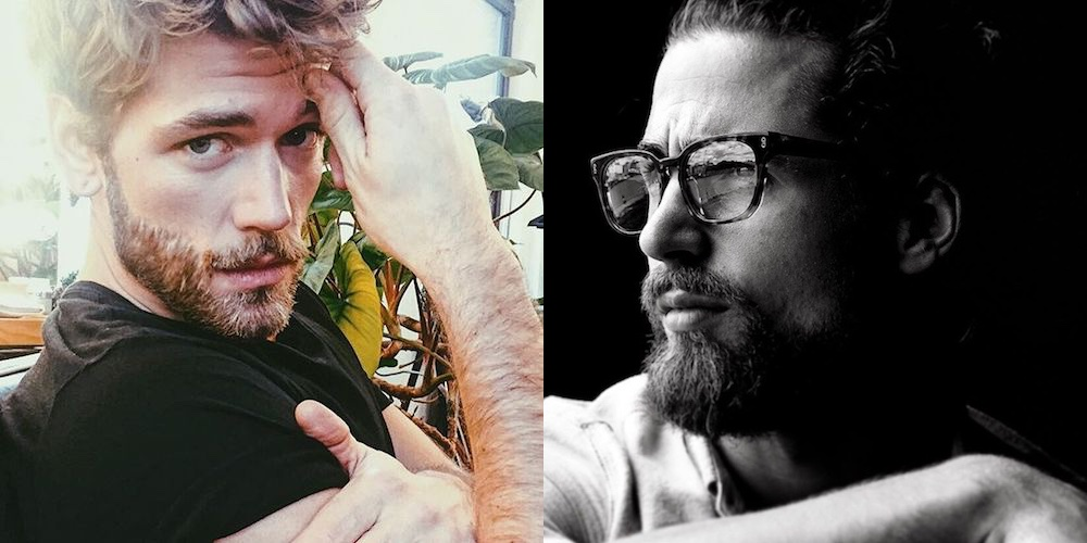 Tipi di barba alla moda