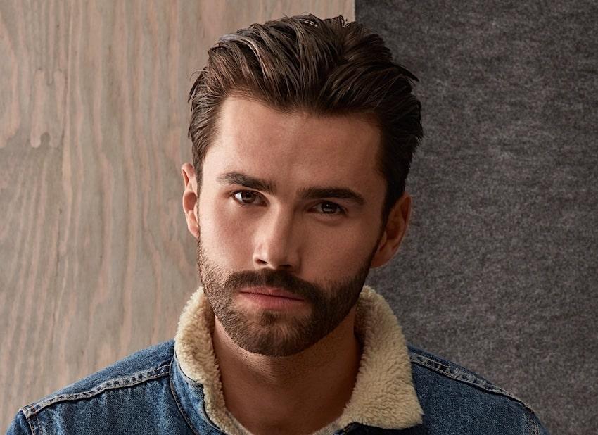 capelli uomo autunno inverno 2018,2019