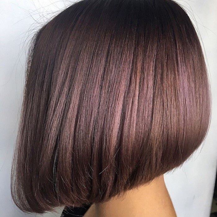 caschetto colore 2019 rose brown