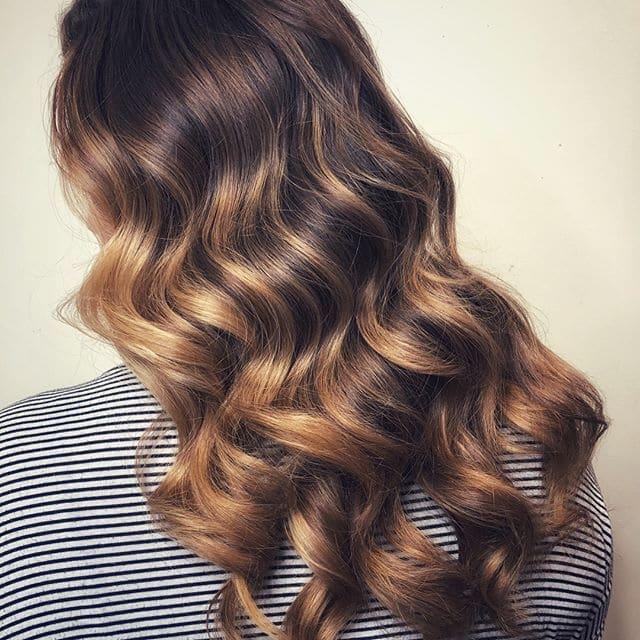 colore capelli 2018 2019